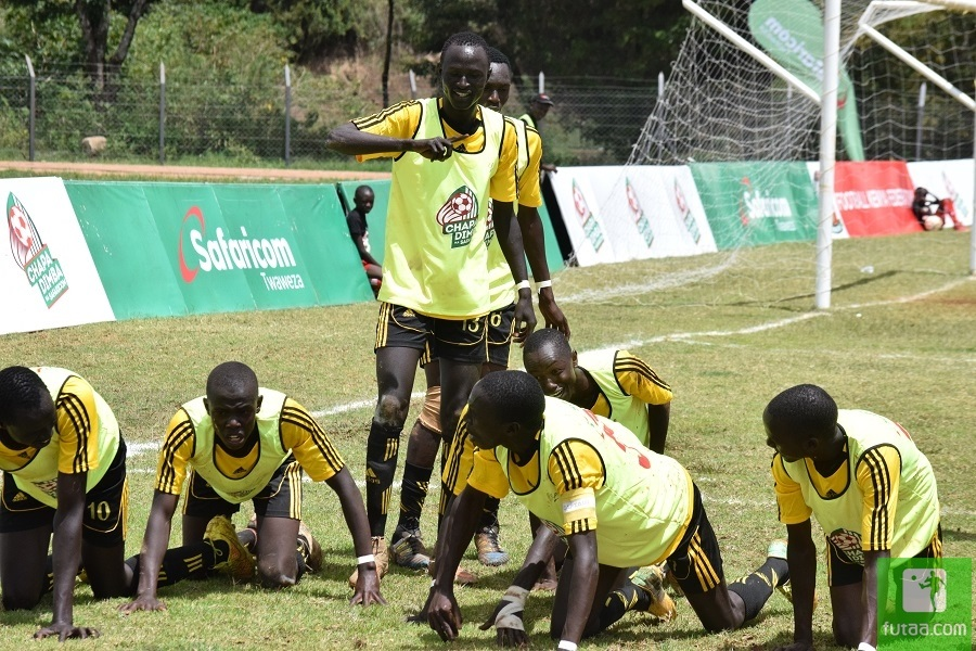 Chapa Dimba: Carzola shines, West Pokot reigns supreme in Rift finals