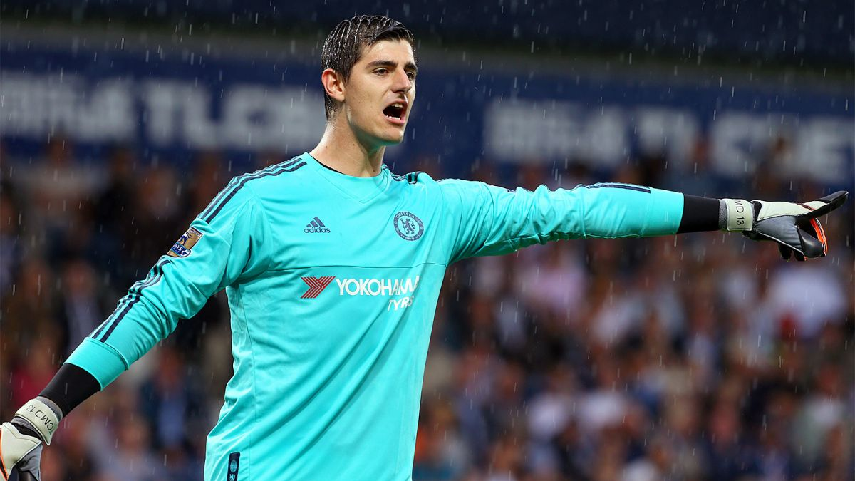 Courtois: Chelsea ready for Arsenal