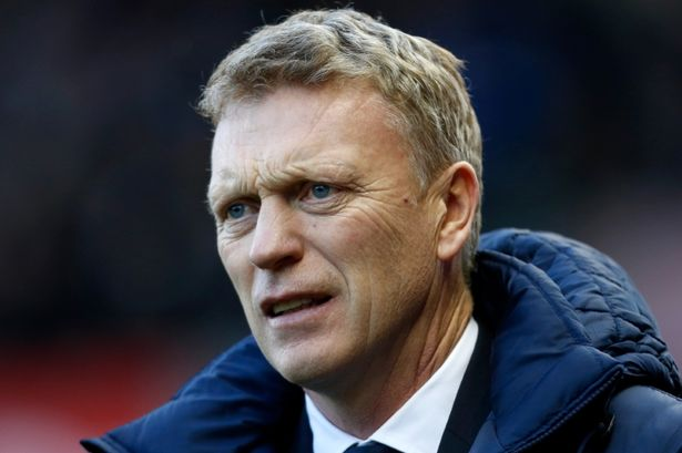 Moyes seeking advice from sacked manager