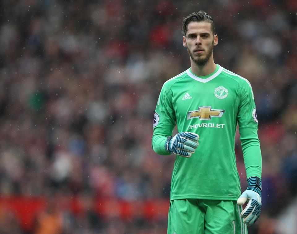De Gea move to Madrid only a matter of time