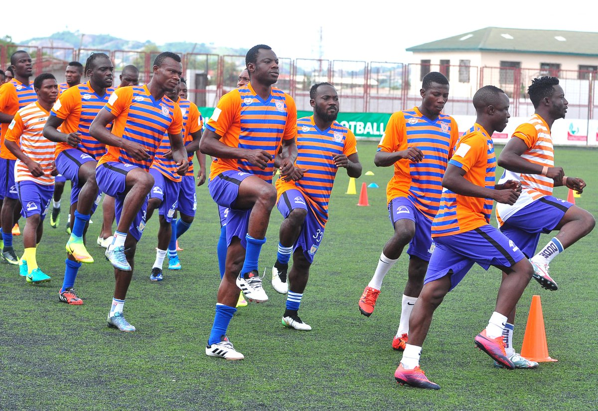 Sunshine Stars banished from home, goalkeeper banned