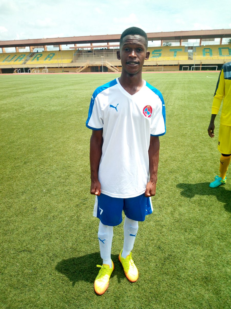 NPFL: ABS coach names 15-year-old for Kano Pillars clash