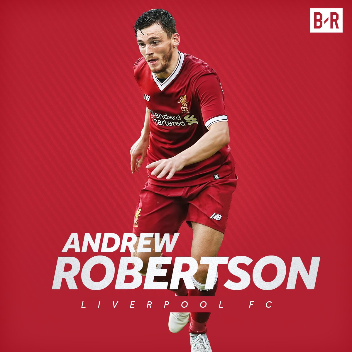 Liverpool seal Robertson deal