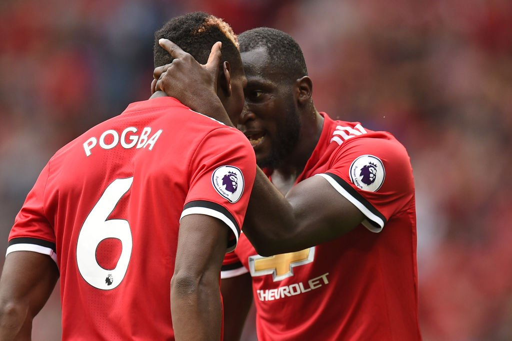 Manchester United v Leicester City : The Red devils eye a hat-trick