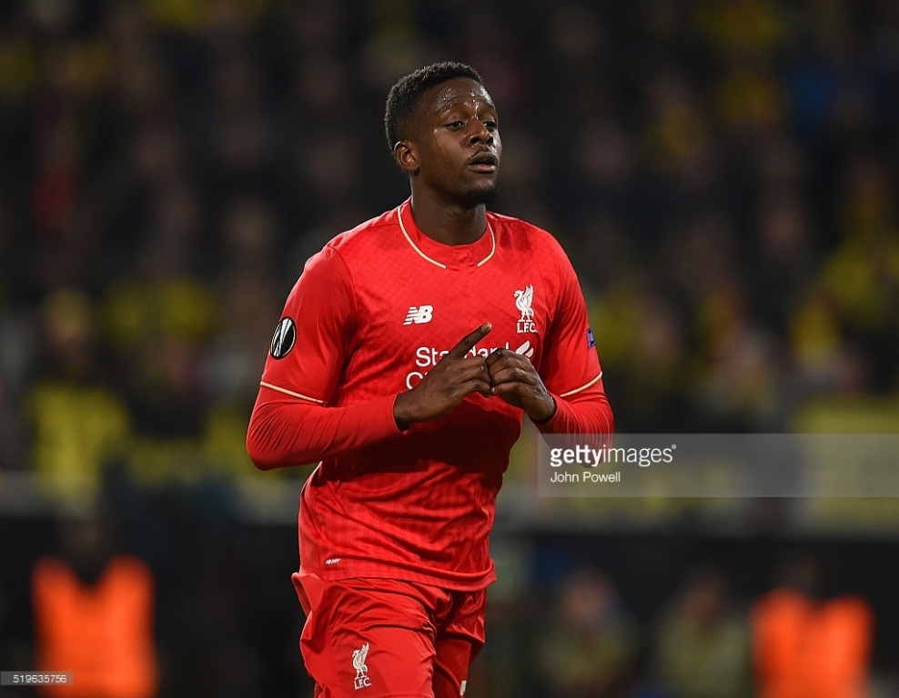 Europa League: Origi on target as Liverpool gets crucial away goal
