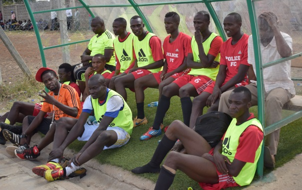 Police explain wild celebration against 'top' NSL rivals
