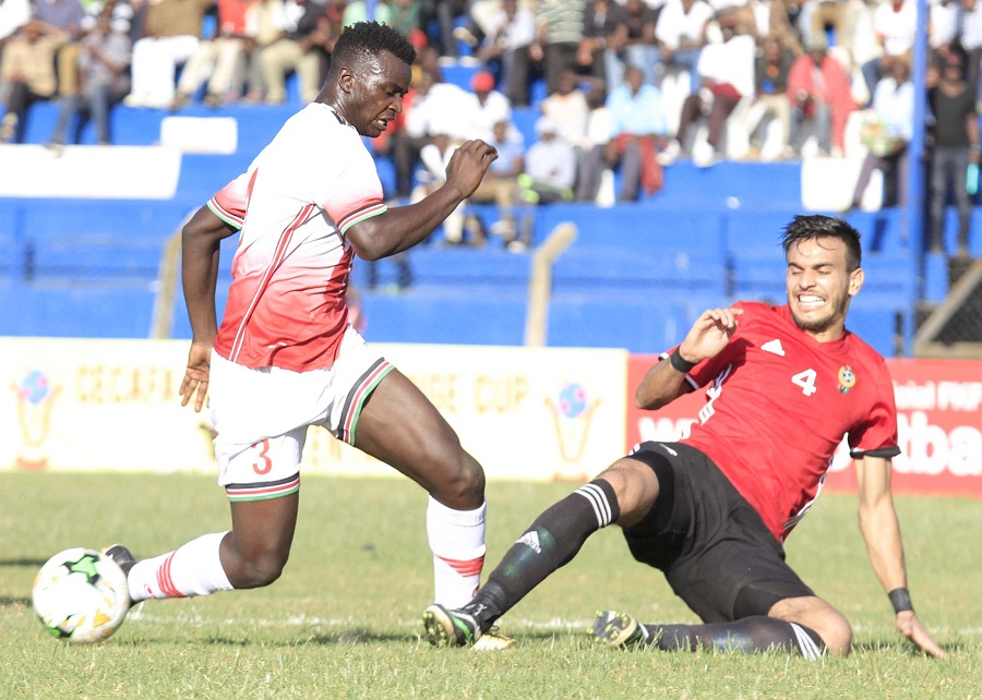 Reflecting on Duncan Otieno's & other spectacular strikes from Kenyans