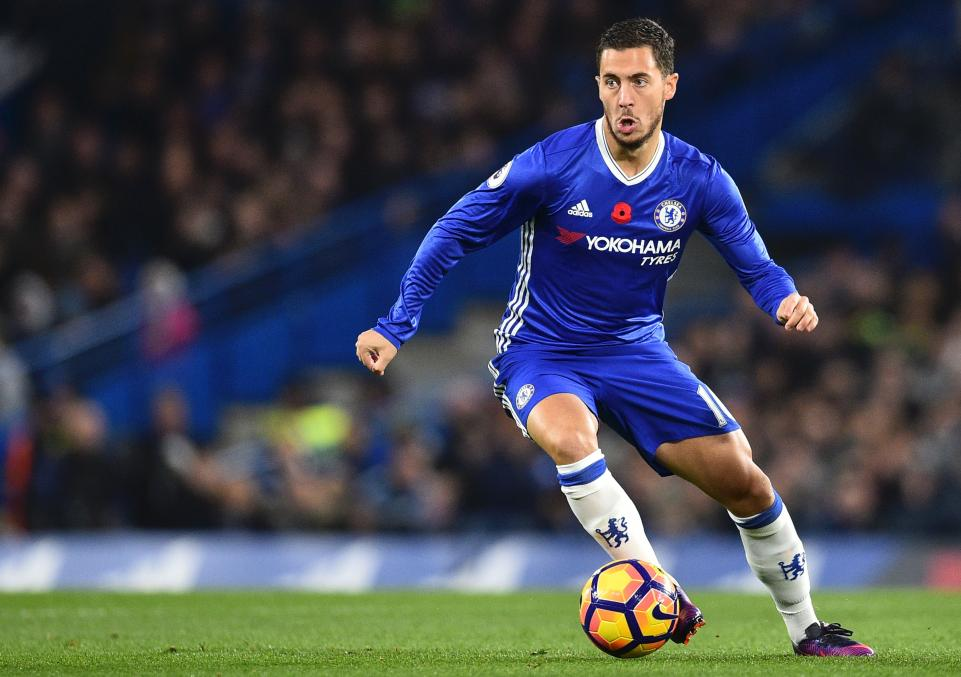 Chelsea winger set to sign new deal
