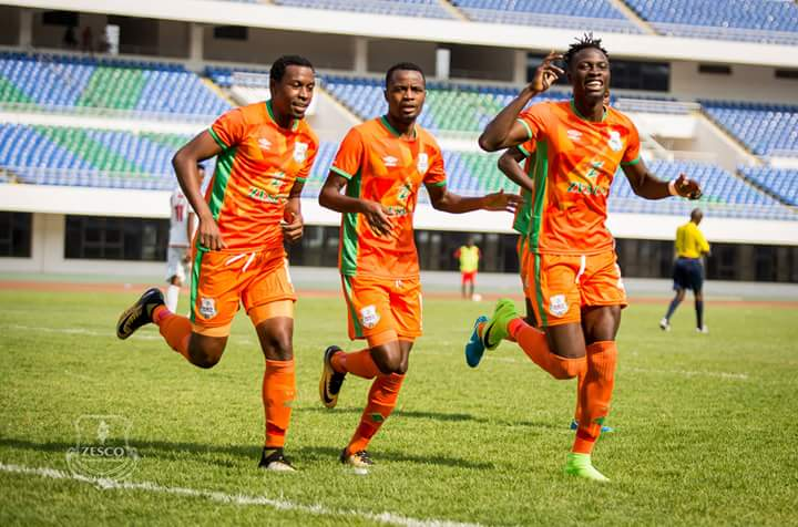 Jesse Were: Zesco's gift that keeps giving