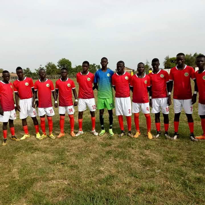 FJL: FUFA find Onduparaka at fault for abandoning match