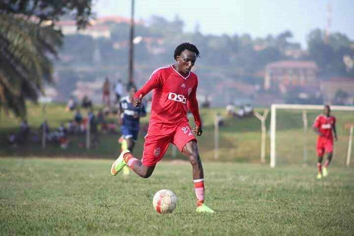 Express challenged to carry Cup form to Uganda Premier League