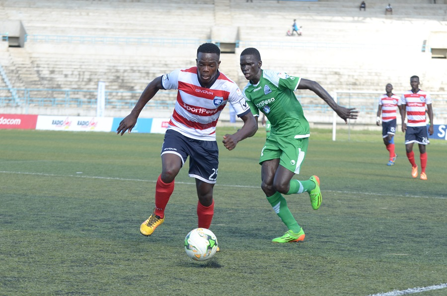 Flat rate for AFC Leopards-SoNy Sugar clash