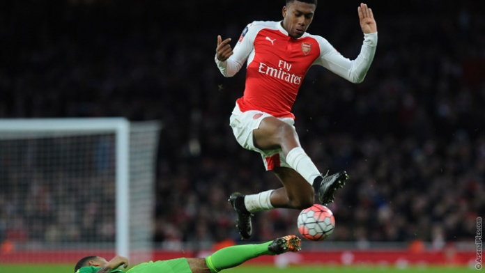 Six Arsenal youngsters Wenger can let shine in the Europa League