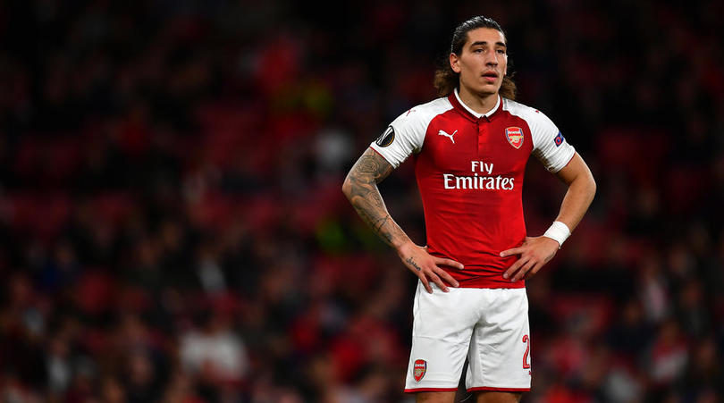 Arsenal ready to offload star