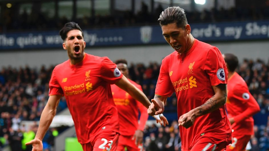 Goal Fest: Liverpool vs Crystal Palace Preview