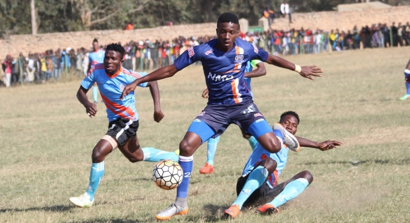 Image result for njombe mji vs azam