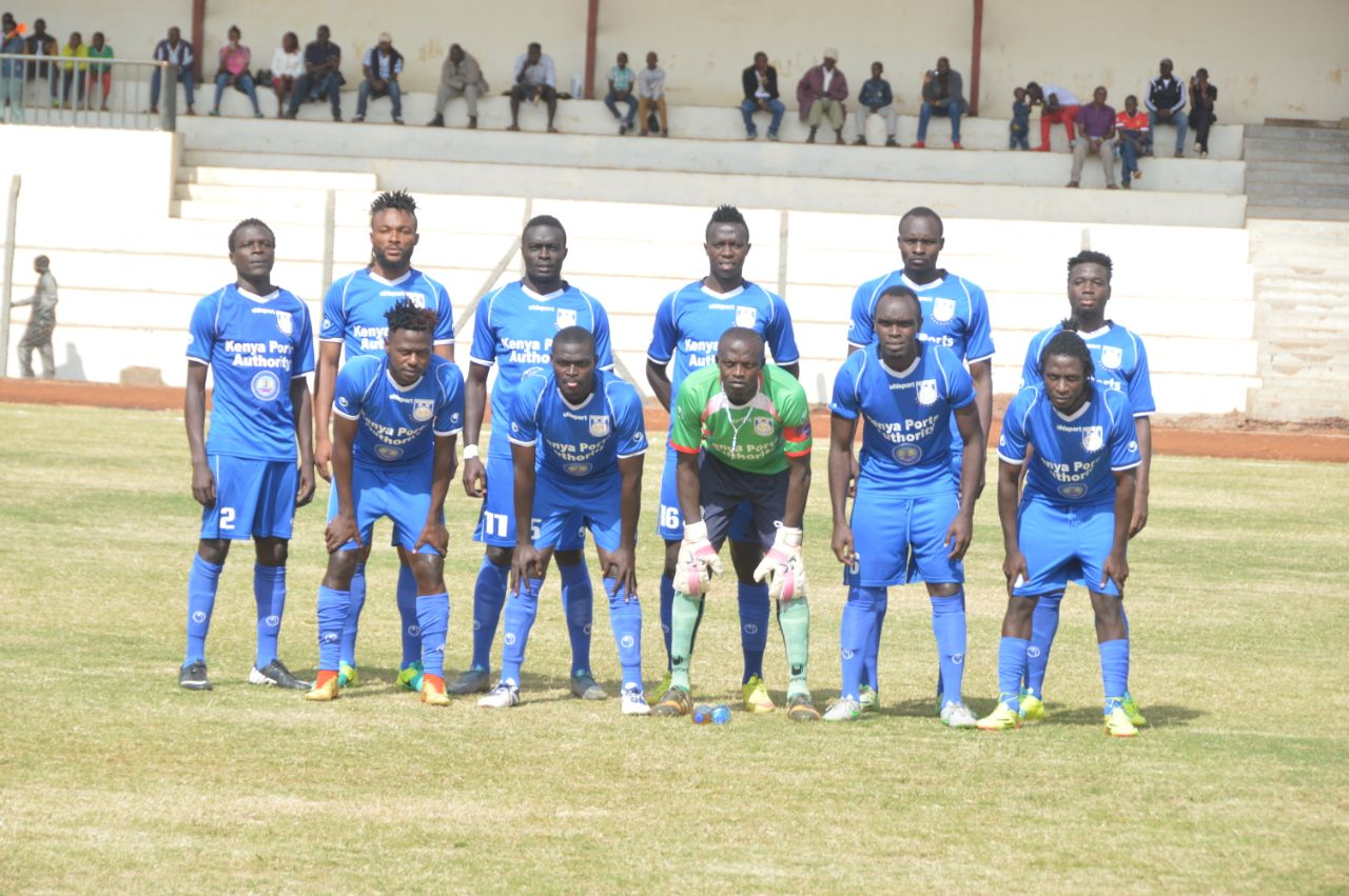 KPL side lines up Palos friendly