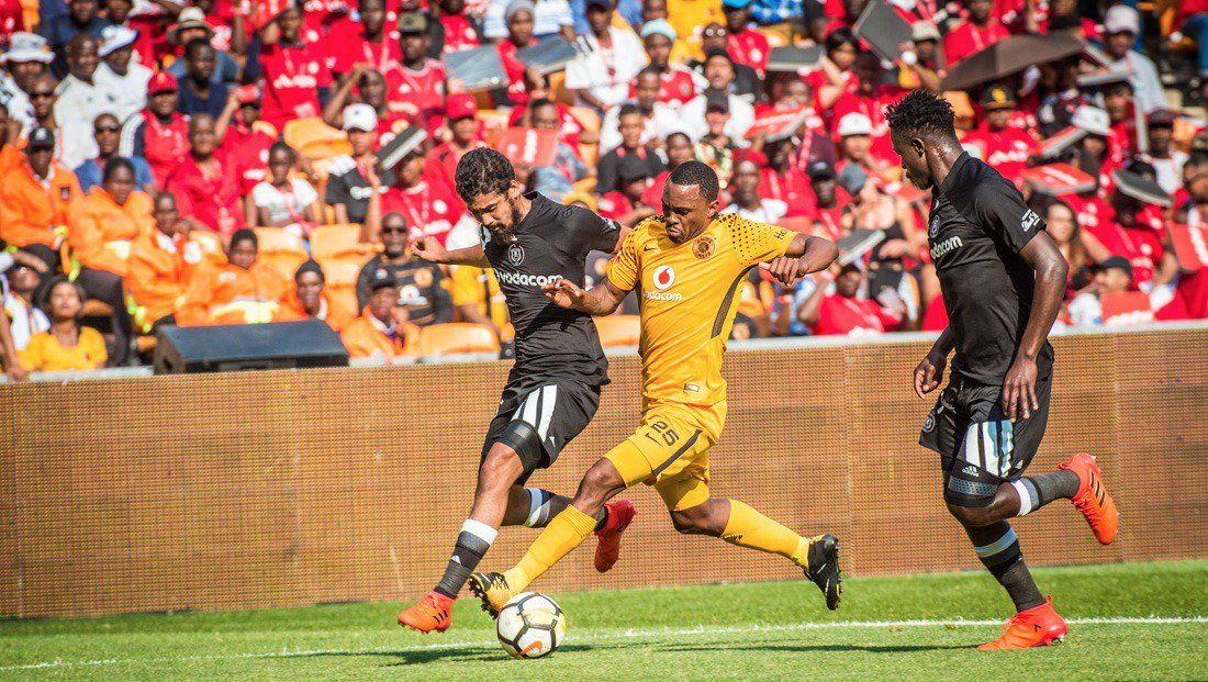 Soweto Derby: Luck Was Not Our Side, Micho Speaks On Soweto Derby Stalemate