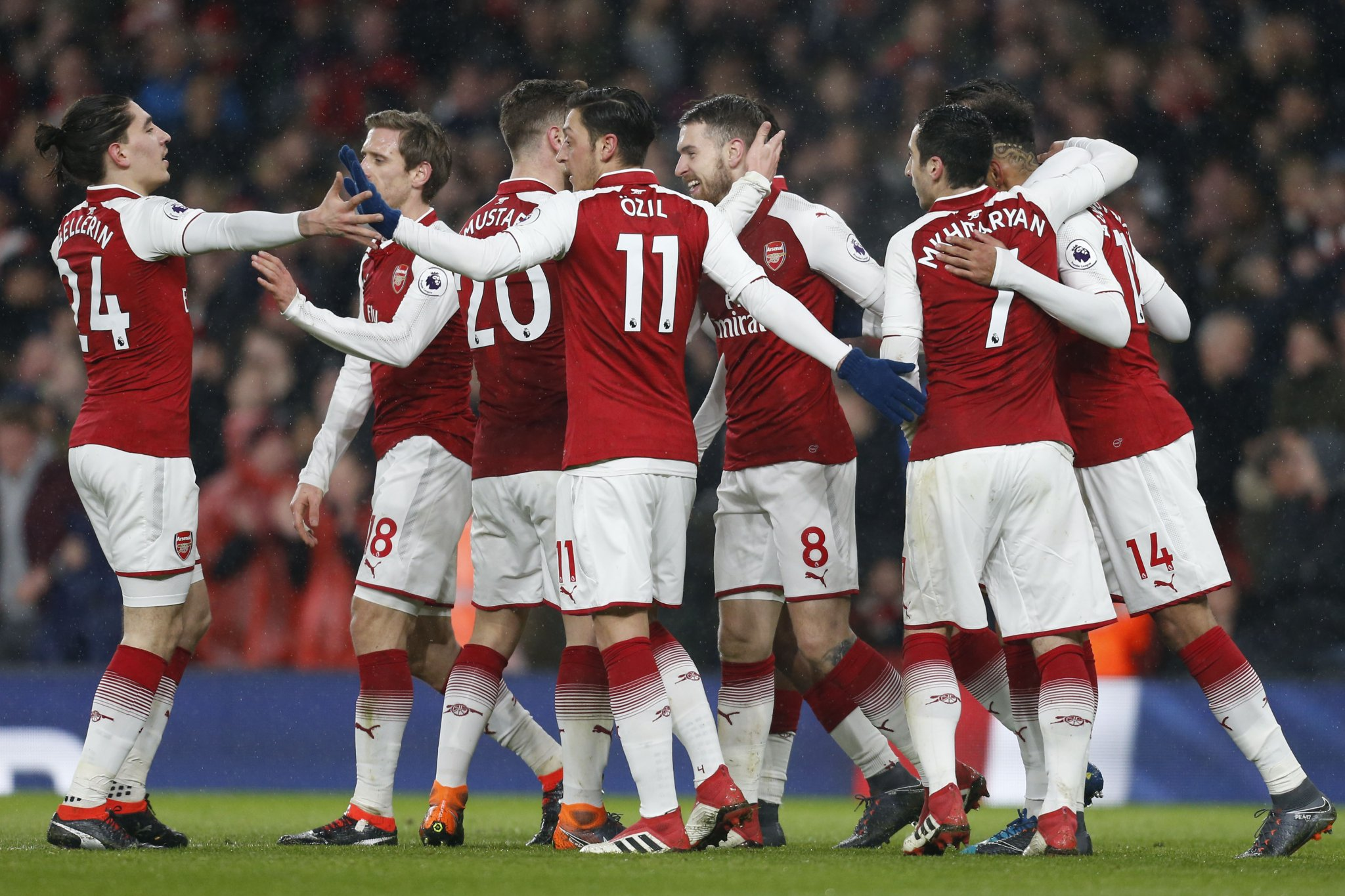 Arsenal to tour Uganda, Cranes to train at Emirates