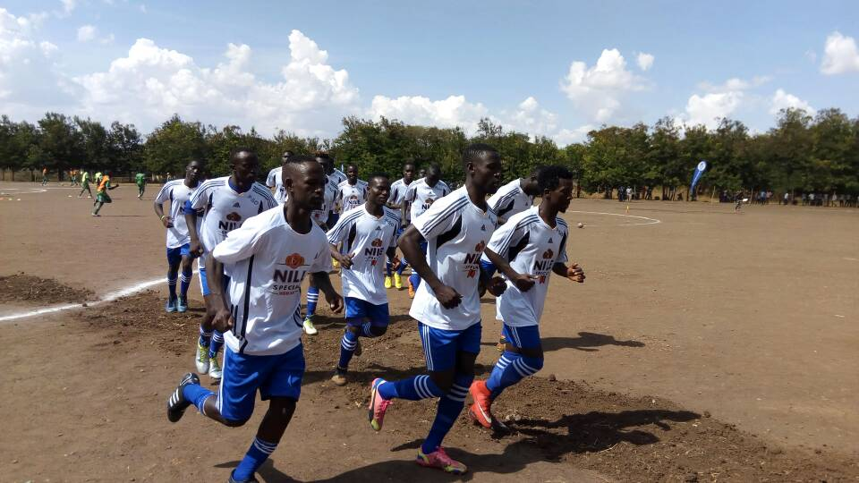 FUFA The Drum: West Nile beef up ahead of Ankole