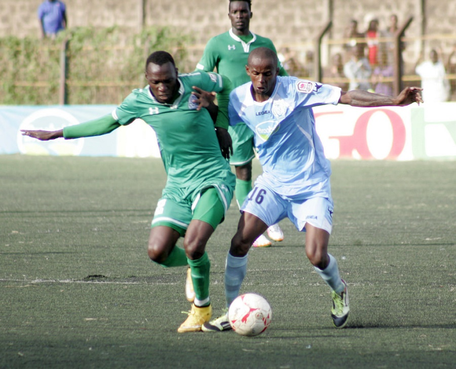 Former Rangers midfielder set to join AFC Leopards