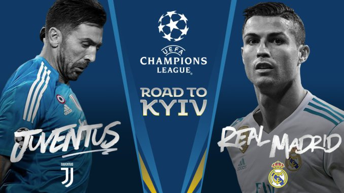 Image result for Real Madrid vs Juventus  live