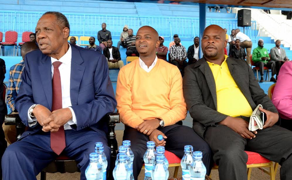 KPL's club chairman bid for political office falls through