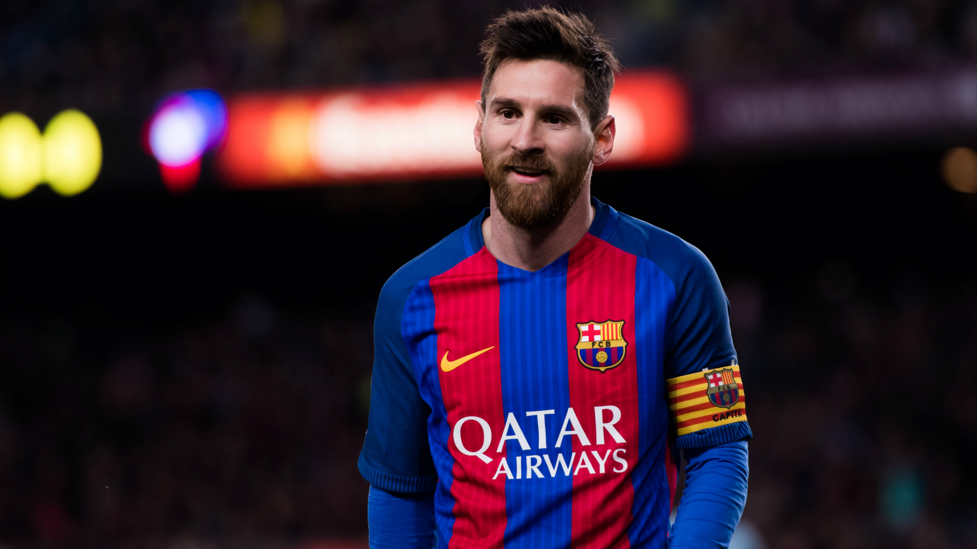 Messi wants duo at Barcelona