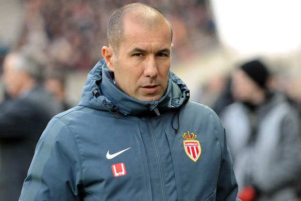 Monaco sack head coach