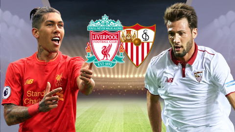 UEFA CL: Liverpool vs Sevilla team news, Coutinho benched
