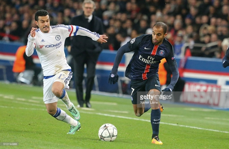 Chelsea hopes of signing PSG star ends