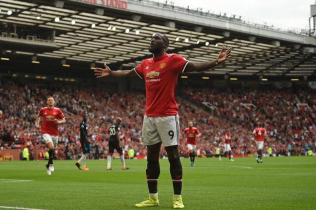 Luk Who's Coming: Ruthless United To Demolish Swansea