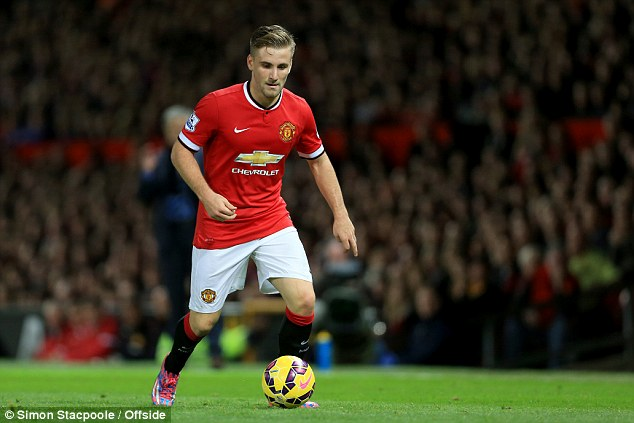Shaw: Leicester goal my career best