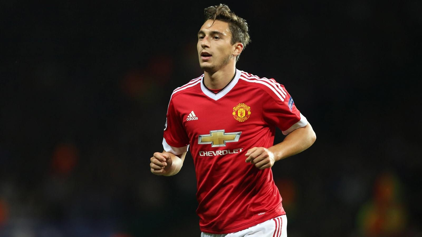 Darmian opens up on Man United players, Mourinho relationship