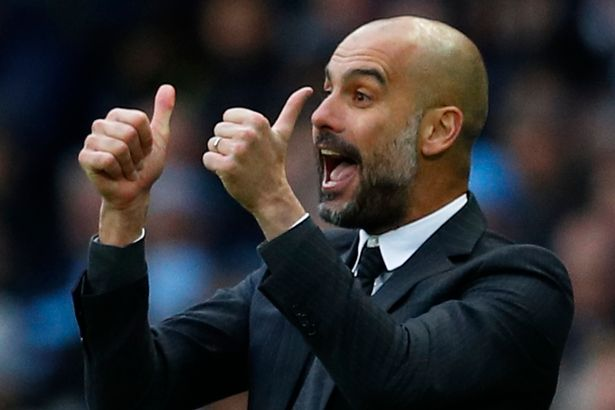 Guardiola set new PL record