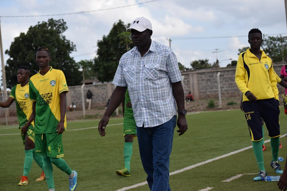 We head in to KPL with our hands full, Manoah admits