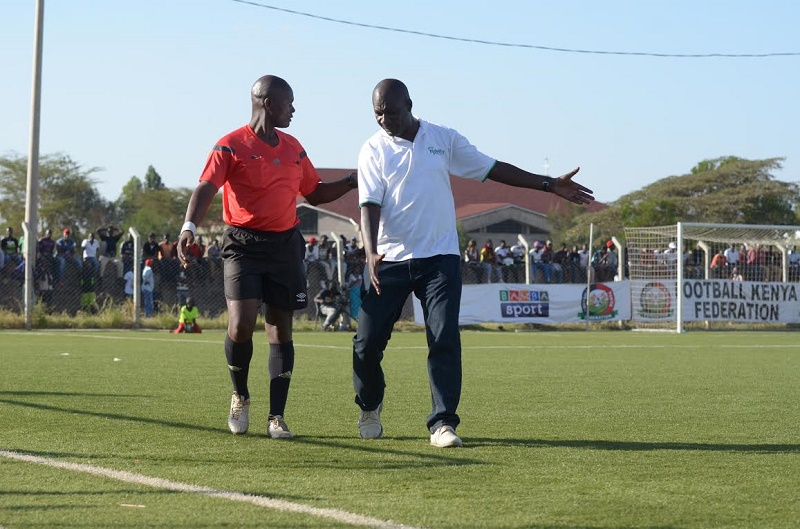 AFC Leopards' 'foreign, hire and fire journey' highlights Matano's return