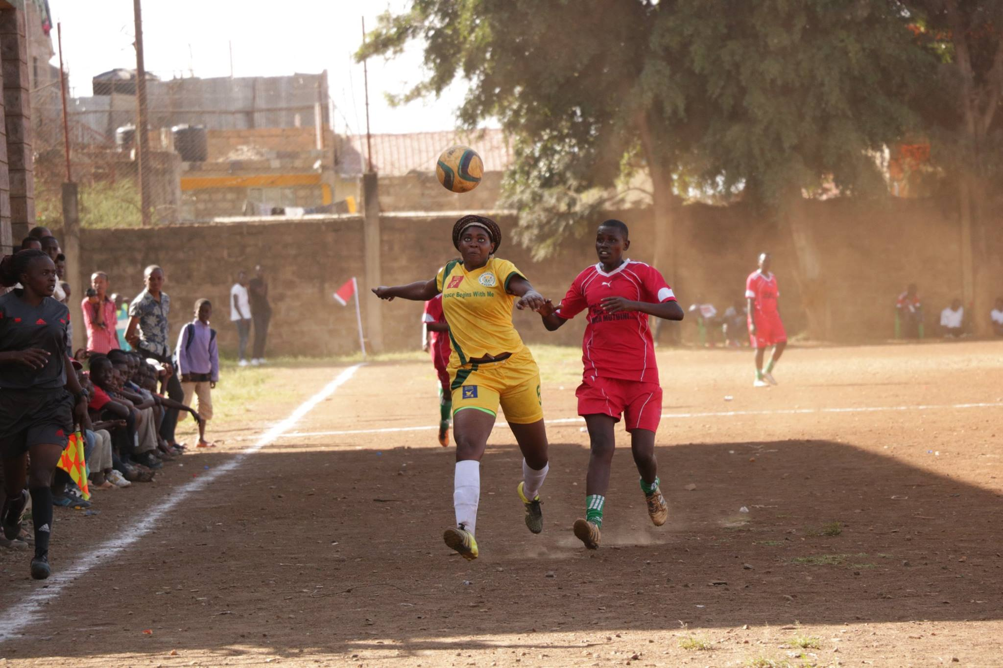 Thika takes lead as Vihiga sides thump opponents in high scoring weekend