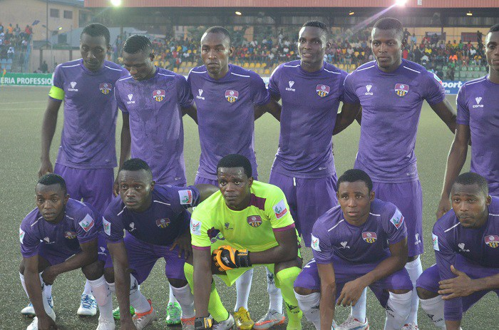 NPFL: MFM suffer loss at Kano Pillars