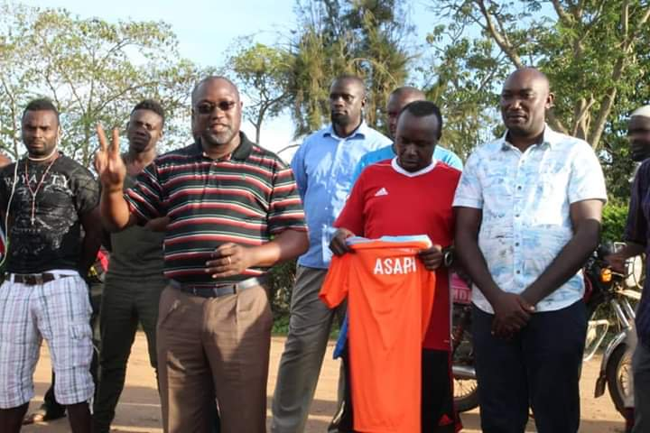 FUFA Ethics committee to probe Misagga, BUL officials on Match-fixing