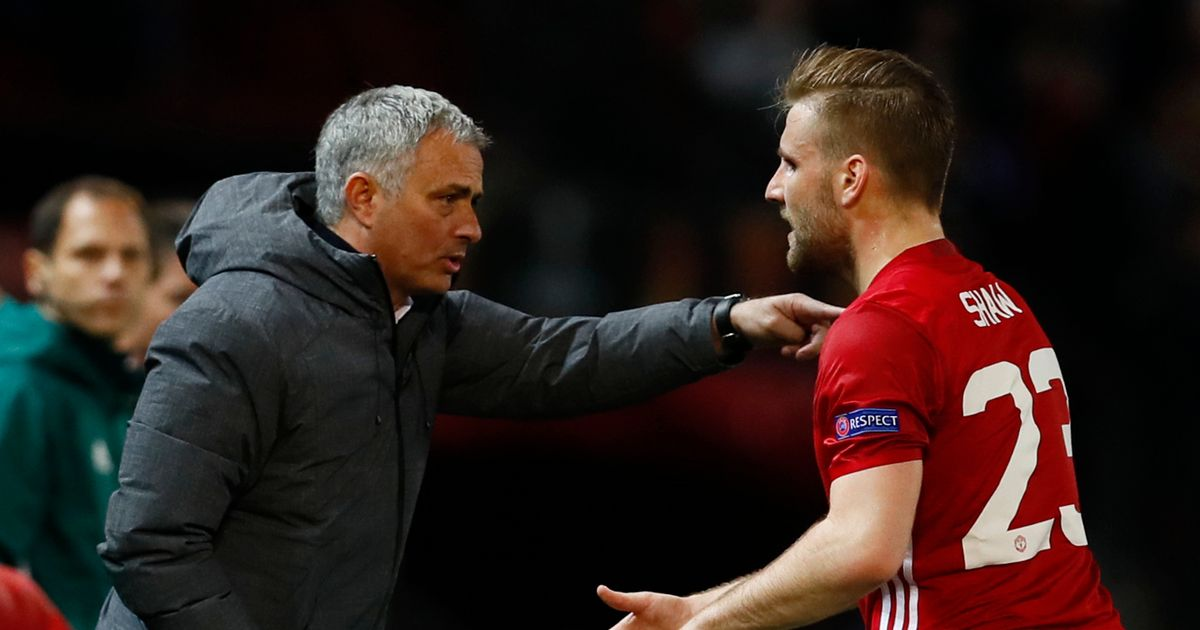 Mourinho confirms defender is free to start against Watford