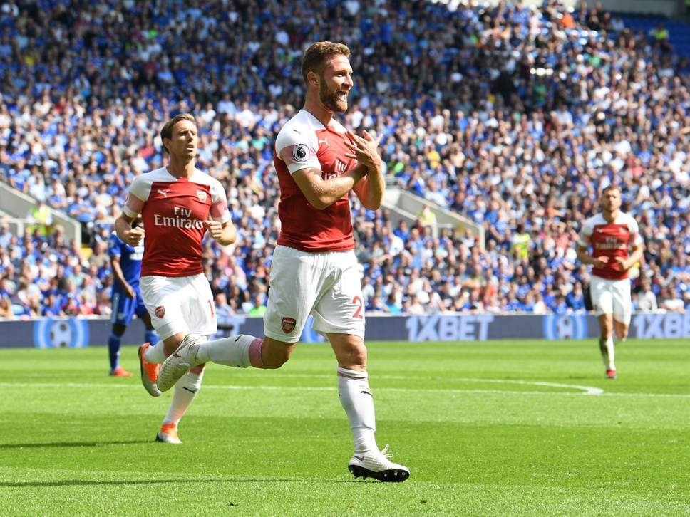 Mustafi on why Arsenal need to be more clever after Man Utd draw