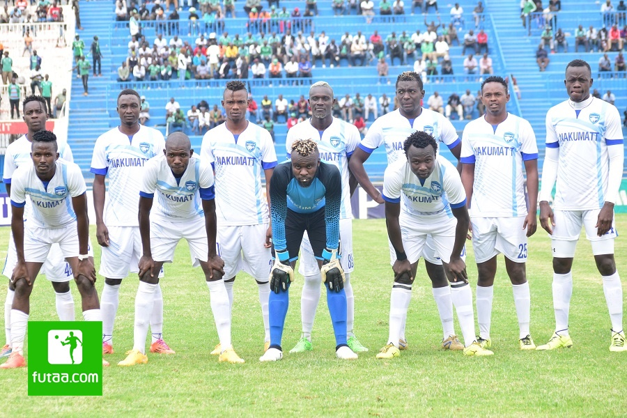 Aswani starts against Stima at Moi