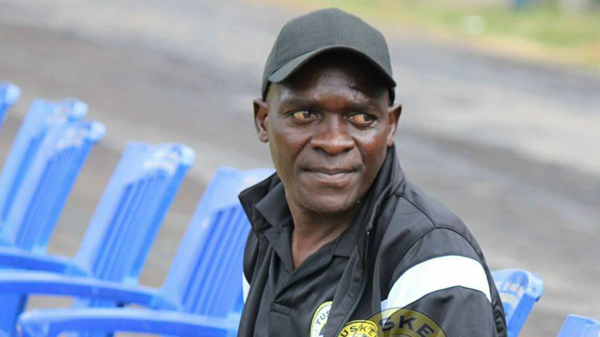 Ex-Tusker coach Nsiimbe joins Wagon to save Express FC