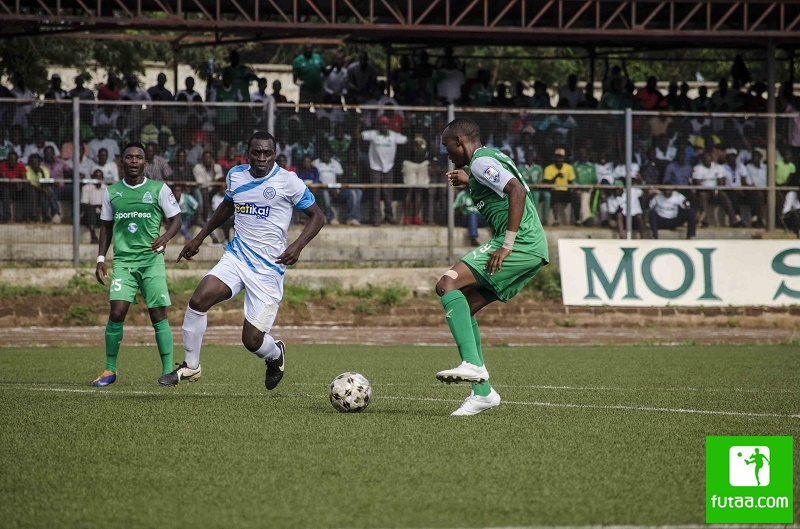 Sofapaka will bounce back, Okoti asserts
