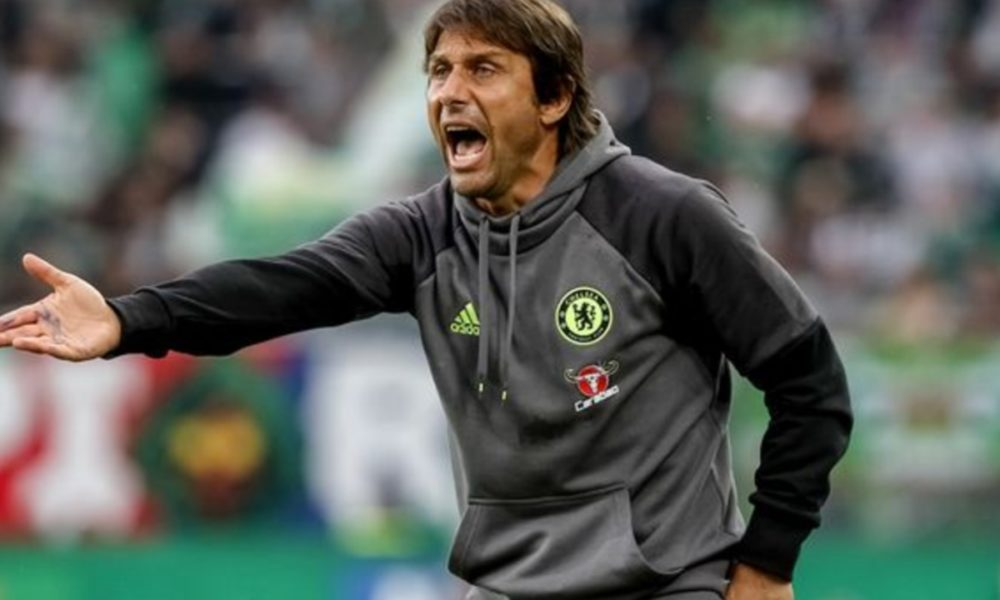 Conte not concerned over transfers