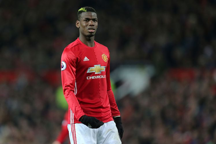 Worst buy! Manchester United fans blame star for defeat