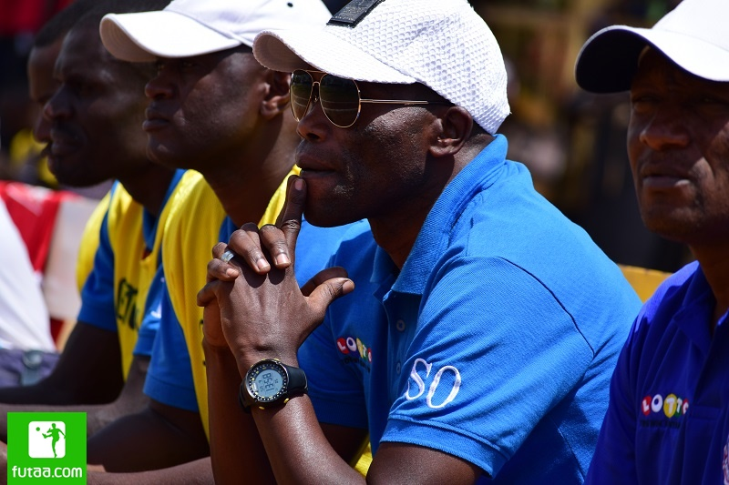 Pamzo blames Stima woes for their weekend blip