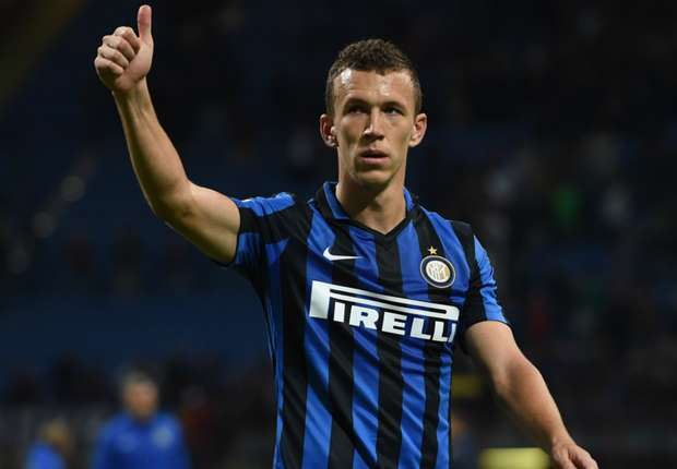 Barcelona in for Perisic too?