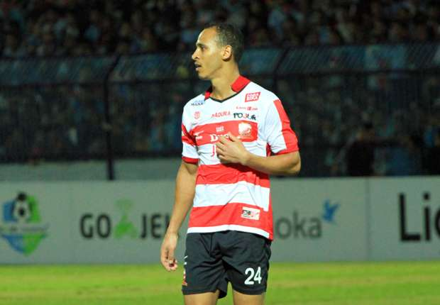 Odemwingie suspended in Indonesia